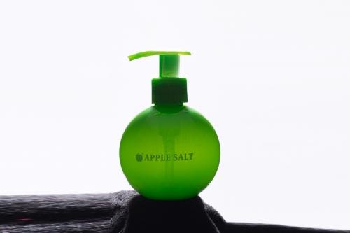 苹果竹盐-绿